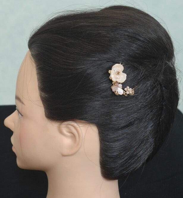 髪飾りレンタル 0008 かんざし【レンタル】