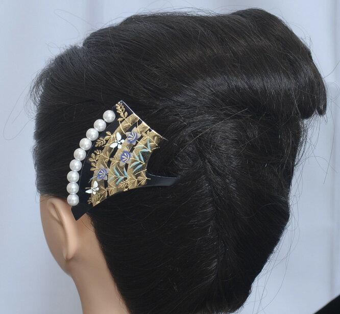 髪飾りレンタル 0013【レンタル】