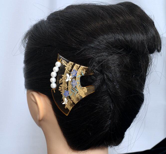 髪飾りレンタル 0014【レンタル】