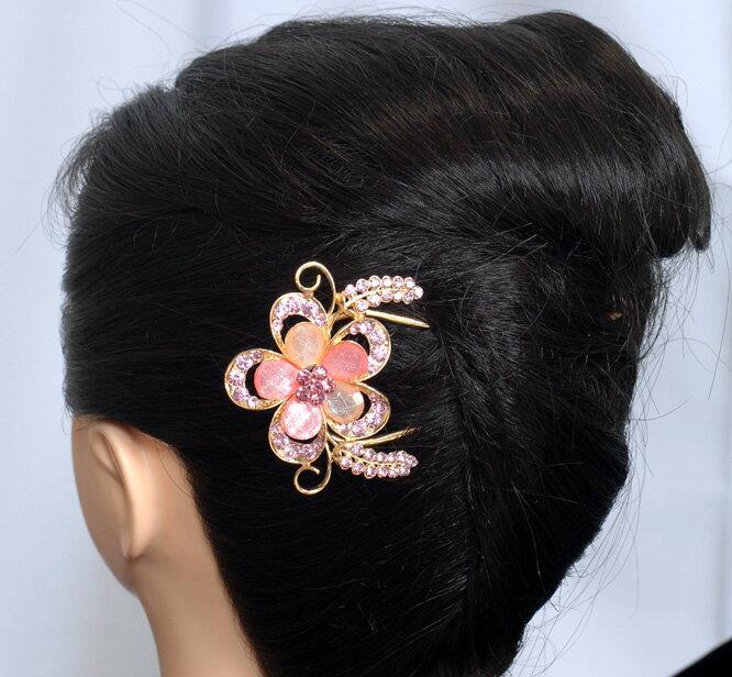 髪飾りレンタル 0016【レンタル】