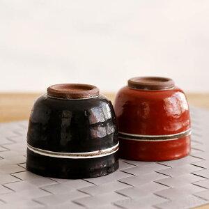 波佐見焼 湯のみ ゆのみ 一珍ライン | 湯呑 おしゃれ シンプル 軽い 陶器 結婚祝い プレゼント