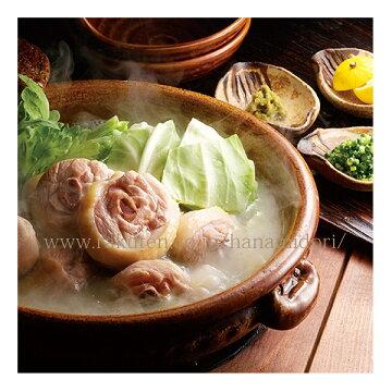 博多華味鳥・水炊き・トリゼンフーズhahamidori