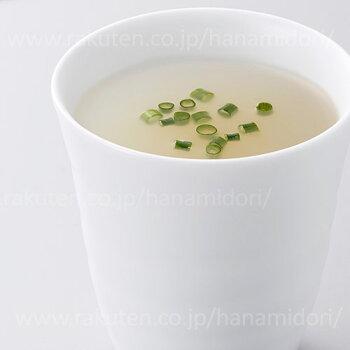 華味鳥スープ・水炊きスープ・ハナミドリ