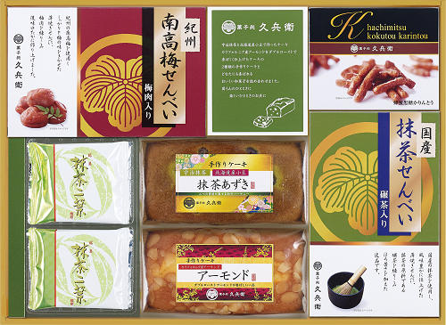 和菓子, 和菓子セット・詰め合わせ  ( )