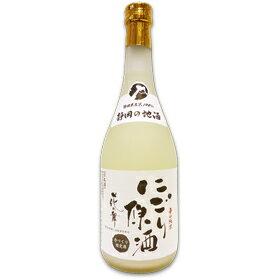 純米にごり原酒720ml