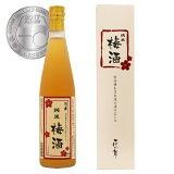 梅酒 花の舞 純米梅酒 500ml 【送料無料】【女子会】 金賞受賞蔵の静岡の地酒を