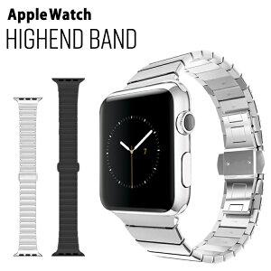 アップルウォッチ バンド ステンレス ベルト 交換用ラグ付き apple watch series6 SE series5 series4 40mm 44mm 交換 series3 38mm 42mm Series Series1 Series2 送料無料|時計 時計ベルト 腕時計ベルト メンズ 腕時計 時計バンド アップルウオッチ ウォッチ 替えベルト