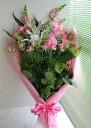 花束 ピンク系 1