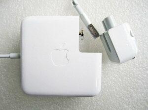 純正新品AppleMacAir用 14.5V 3.1A 45W MagSafeACアダプタ(A1374)国内発送