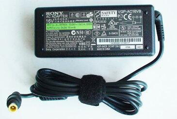 新品SONY純正VAIO用ACアダプターVGP-AC16V8(16V/4A)日本国内発送