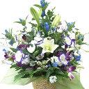 お供え お悔やみ 花 あす楽 生花 お供え花アレンジメント 仏壇のお供え お悔やみ 供花 四十九日の花