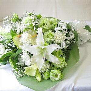 お供え花を仏壇に