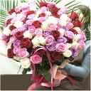 バラ 100本 バラ 花束 108本 誕生日プレゼント 薔薇 女性 プロポーズの花 薔薇の花束