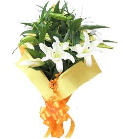 カサブランカ花束