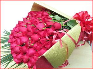 100本薔薇