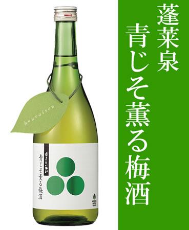 日本酒・焼酎, 梅酒  720ML ( )