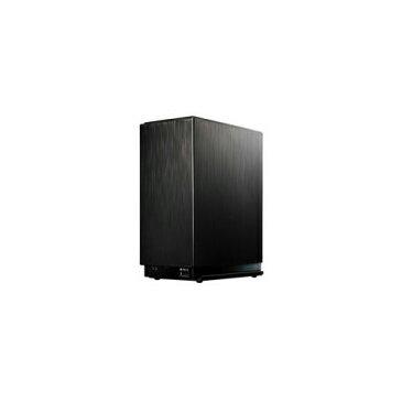IOデータ デュアルコアCPU搭載 NAS(ネットワークHDD) 4TB HDL2-AA4