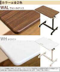 マルチサイドテーブルWAL/WH