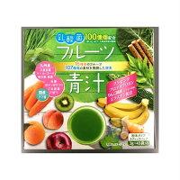 新日配薬品乳酸菌入りフルーツ青汁45包【お取り寄せ】(4529052003037)