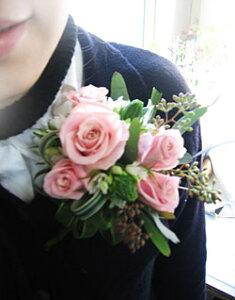 楽天SHOP OF THE YEAR 3年連続受賞店生花ならではの華やかさ!卒業式や入学式・結婚式などフォ...