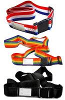 便利なダイヤルロック式スーツケースベルト同時購入特典商品