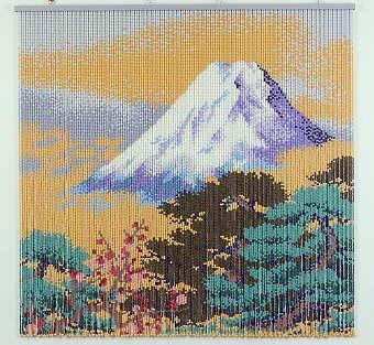 スキルスクリーン 富士 S267元廣 sky 手芸の山久:手芸の山久