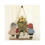 パッチワークキット スーとビリーのクリスマス PA-744 加藤礼子のカントリークリスマス オリムパス olm オリムパス 手芸の山久