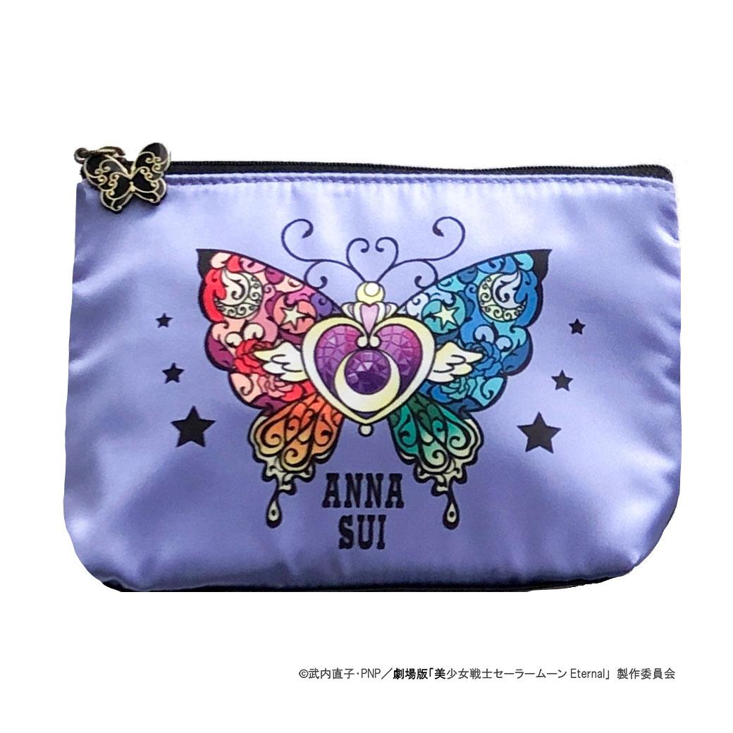 レディースバッグ, 化粧ポーチ Eternal ANNA SUI 0702