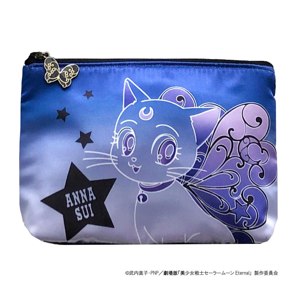 レディースバッグ, 化粧ポーチ Eternal ANNA SUI 0703