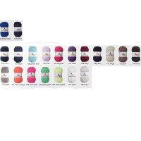 特価DMCmyboshi色番153〜192帽子向け現品限り