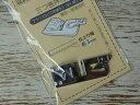 【メール便対応】KIYOHARA◆家庭用 ミシンアタッチメント 三つ巻押え【ブラウスなどの布端を三つ折りに縫える】薄地〜普通地用【仕上がり幅約3mm】