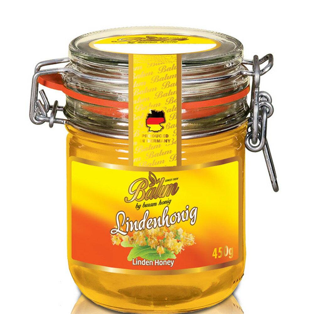 蜂蜜・ハニー, 蜂蜜  450g 450g Balim() HLSDURCP