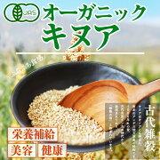 オーガニック タンパク質 カリウム ビタミン