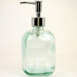 エコガラスシャンプーボトル