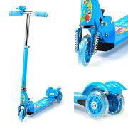 イージースケーター キックスケーター ブレーキ プレゼント おもちゃ