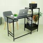 パソコンデスクラック付き机オフィスデスク