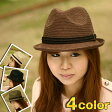 中折れハット(小さめ約54.5cm) レディース メンズ 春夏素材 UVカット 帽子 紫外線対策 日焼け止め 日除け 日よけ ガーデニング サンシェード レディース 素材 春夏 紫外線 紫外線対策 おしゃれ 帽子