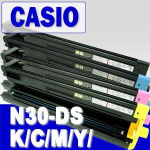 N30-DSK/C/M/Y/ドラムカセットCASIOリサイクル品※リターン(回収後1週間)トナー全品宅急便無料!(他商品との同梱は承れません)