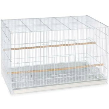 ※再入荷【プレビューペット】小さい鳥ちゃんの多頭飼い用バードケージです。PrevuePet スタックロックフライトケージF0610【鳥かご 鳥ケージ バードケージ】