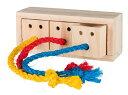 【ドイツTRIXIE】うさぎ用知育玩具ドイツTRIXIEラビットスナックキューブ