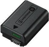 Sony ソニー NP-FW50 リチャージャブルバッテリーパック NPFW50 BC-TRW 充電器対応