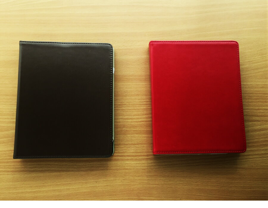 コボ カバー Kobo Touch ライト付き ソフトレザージャケット 手帳型 タブレットケース 電子書籍 ケース