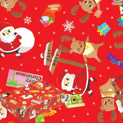 すべての講義 クリスマス ラッピング 包装紙 : クリスマス包装紙 ラッピング ...