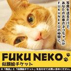 着なくなったシャツや出番が少なくなったお洋服をかわいくリメイク。「猫のリメイク屋さん FUKUNEKO」似顔絵チケット【ご奉仕品】