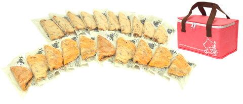 【阪神名物いか焼き≪公式≫】冷凍いか焼きおすすめセット