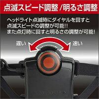 【限定20台!】LEDLENSERLEDヘッドライトOPT-7298★送料込★