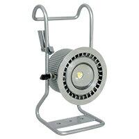 日動工業充電式LEDライトハンガービッグアイBAT-H10W-BE(ハンガーチャージパイプ引っ掛けるLED10W屋外型長時間点灯広範囲明るいスイッチガード付)送料無料