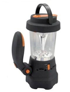 アックスブレーンLEDポータブルランタンAPN10D-LED(ダイナモ・USB充電)AM/FM2バンド高感度ラジオ、高輝度3LEDスポットライト!!緊急アラーム機能搭載!!スマホ、携帯充電器への充電が可能!!