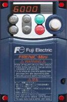 富士電機FRENIC-MiniFRN0.1C2S-2Jコンパクト型インバーター0.1kw3相200V