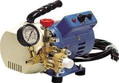 KYOWA/キヨーワポータブル型洗浄機KYC-20A(単相100V)エアコンクリーニングエアコン洗浄機オイルレスポンプ圧力計付自給式小型軽量送料無料